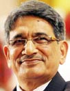 Former Chief Justice of India R M Lodha