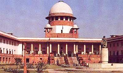 The Supreme Court of India
